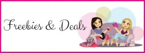 Freebies & deals
