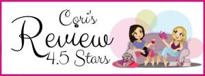 Cori 4.5 Stars