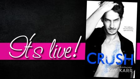 It's live Crush