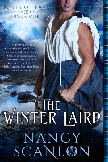 The Winter Laird Cover