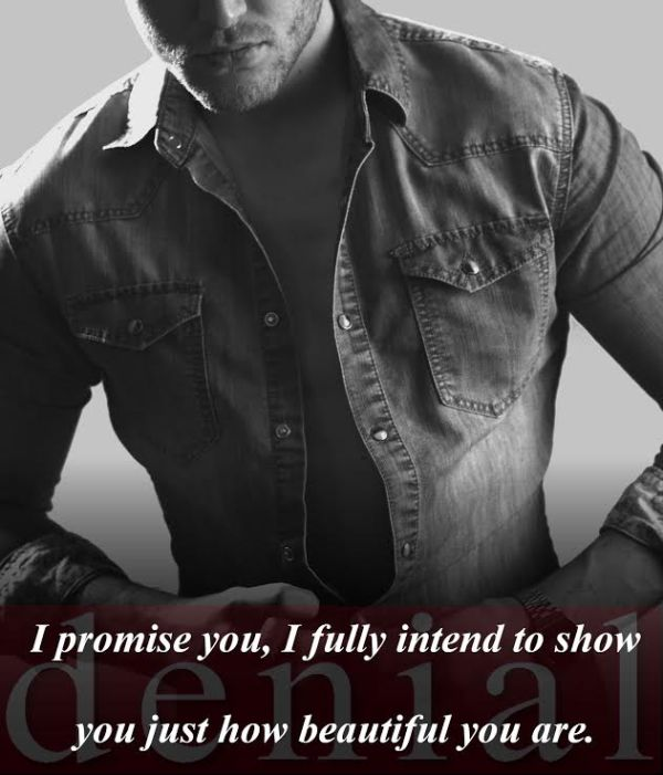 Denial by Lisa Renee Jones Teaser