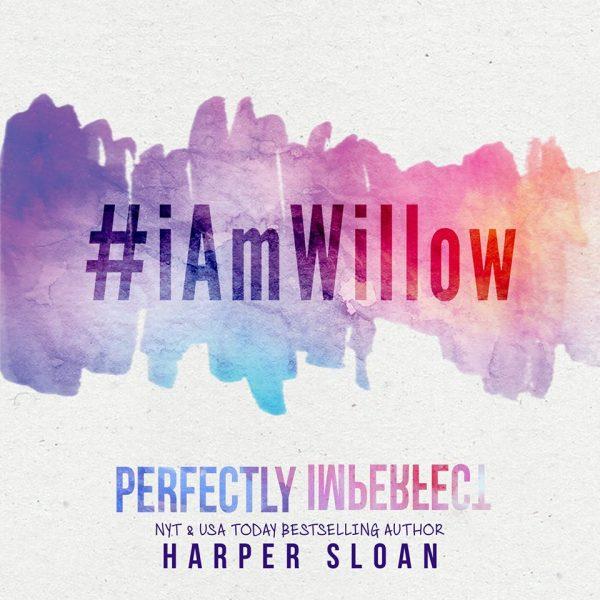 #iAmWillow