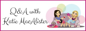 Q&A with Katie MacAlister