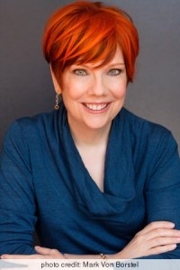 Jayne Ann Krentz author photo