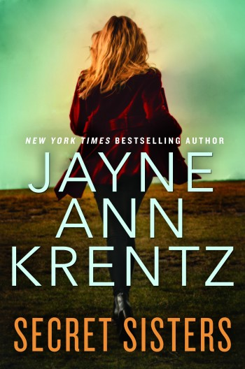 Secret Sisters by Jayne Ann Krentz Cover