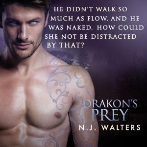 Drakon's Prey Teaser 1