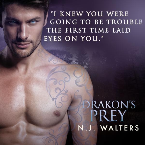 Drakon's Prey Teaser 2