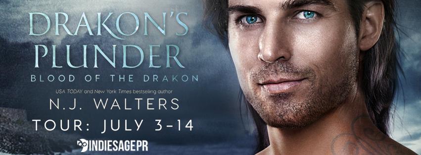 Drakon's Plunder Tour Banner