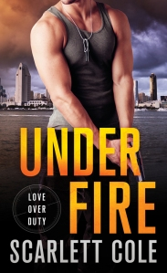 Cole_Under Fire