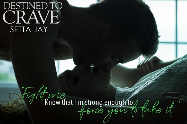 Destined To Crave-Teaser 4