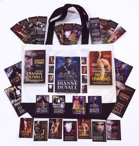 Blog Tour Immortal Guardians Prize Pack