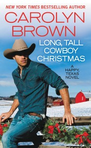 Brown_LongTallCowboyCHristmas_MM