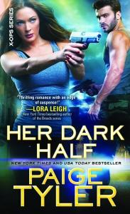 her dark half_ cover