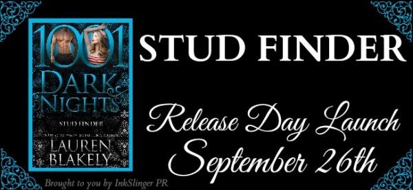 STUD FINDER - RDL banner